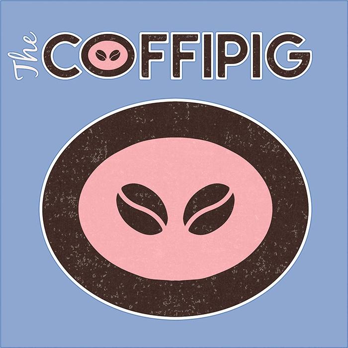 coffipig major web design logo branding cardiff swansea